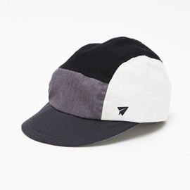 Walz Caps - Tour de Nippon Official Jetcap (Black)