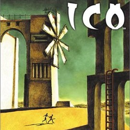 Play Station 2 - ICO