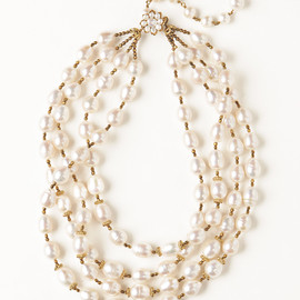 Chang Mee - necklace