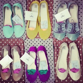 elehandmade - shoes