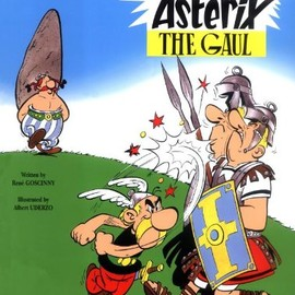 Rene Goscinny - Asterix the Gaul
