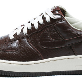 NIKE, fragment design - AIR FORCE 1 LOW