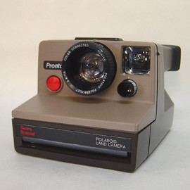 Polaroid - Pronto, SEARS SPECIAL