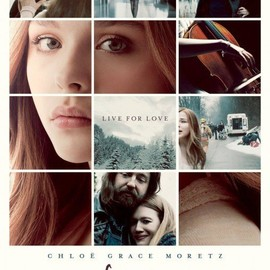 R.J. Cutler - if i stay