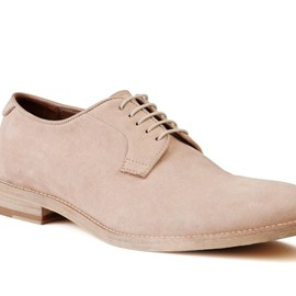 Acne - Griffith Nubuck Old Pink
