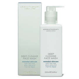 AROMATHERAPY ASSOCIATES - FACE WASH