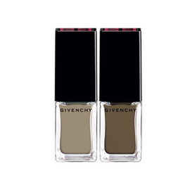 GIVENCHY - VERNIS PLEASE! Private Grey / Private Taupe