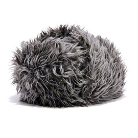 white mountaineering - WM1173844 DOUBLE SIDE FURRED CHAPKA