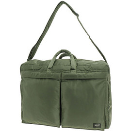 Porter - Yoshida Kaban - Tanker Boston Bag Type A