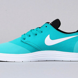 NIKE SB - Nike SB Lunar One Shot Turbo Green
