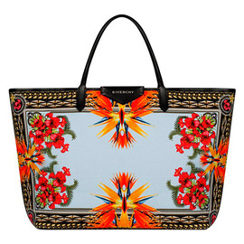 "Givenchy - ""Bird of Paradise"" Collection"