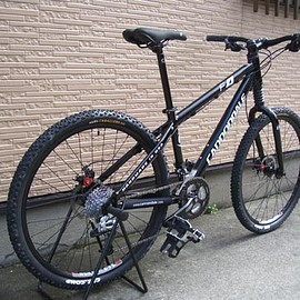 cannondale - F4  (2007)