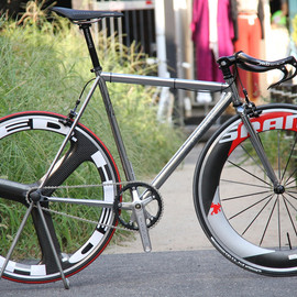 Affinity Cycles - Lo Pro SPECIAL CUSTOM