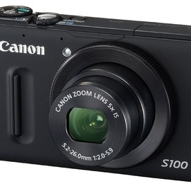 PowerShot SX130 IS