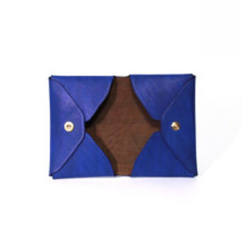 iqmi - [Letter from] Card case