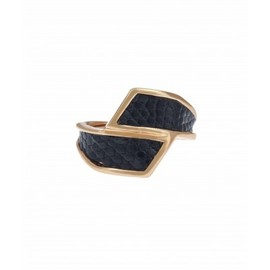Raw Cave Ring