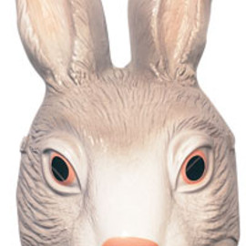 Rubie's Costume Co., Inc. - Bunny Mask
