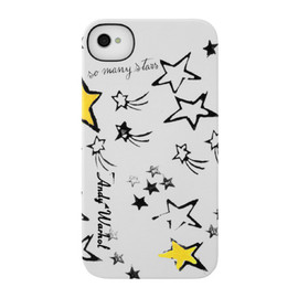 incase - Andy Warhol Snap Case   - so many stars