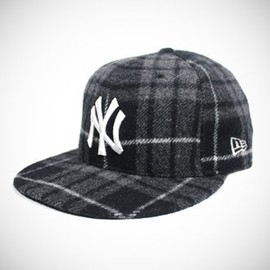 New Era - The New Era Yankees Cap in Pendleton for Ace Hotel