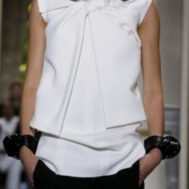 Céline - Spring 2013 Ready-to-Wear Collection