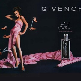GIVENCHY - HOT COUTURE EDP 100ml