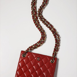 CHANEL - Mini Chain Bag