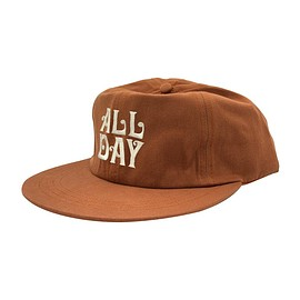 Free & Easy - All Day Hat