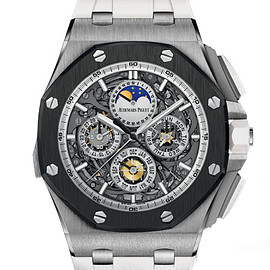 Audemars Piguet - Royal Oak Offshore Grand Complications Ref. 26571IO.OO.A010CA.01 Cal. 2885