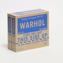 Andy Warhol - The Andy Warhol Catalogue Raisonné Vol. 2