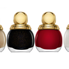 Dior - Grand Bal 2012 Holiday Collection