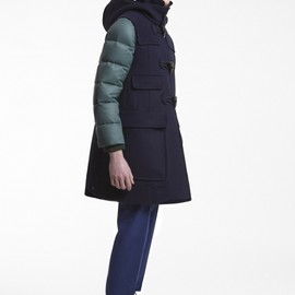 CARVEN - Duffle-coat
