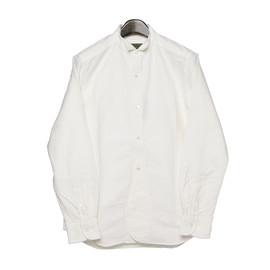 Nigel Cabourn - WING COLLAR SHIRT