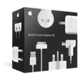 Apple - World Travel Adapter Kit