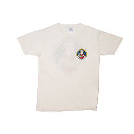RIPNDIP - STAINED GLASS NERMAL TEE