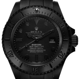Bamford Watch Department - ROLEX Deepsea - Predator