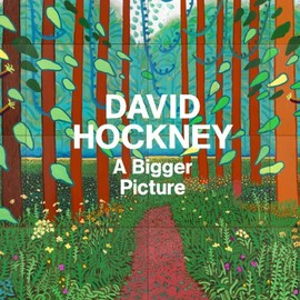 Marco Livingstone (Author), Margaret Drabble (Author), Tim Barringer (Author) - David Hockney: A Bigger Picture