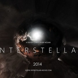Christopher Nolan - INTERSTELLAR(インターステラー)