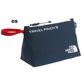 THE NORTH FACE - THE NORTH FACE(ノースフェイス) TRAVEL POUCH S(トラベルポーチS) NM91453