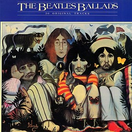 The Beatles - The Beatles Ballads