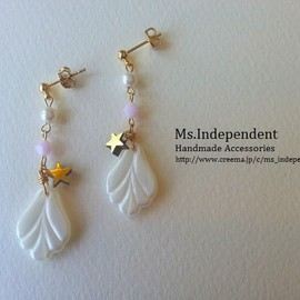 Ms.Independent - ANGEL