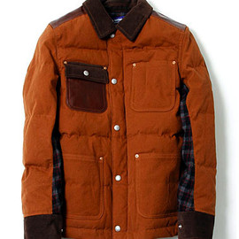 eYe JUNYA WATANABE MAN - Winter Jacket