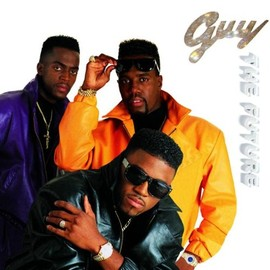 guy - Guy the Future