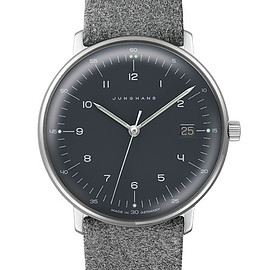 junghans - max bill by junghans lady / 047 4542 00
