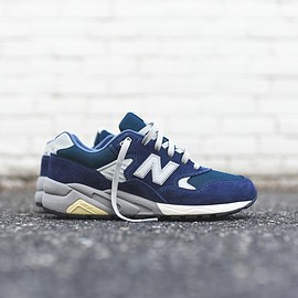 New Balance - MRT580 Navy/Blue