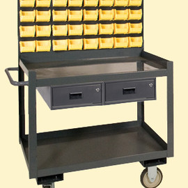 DURHAM MFG - Metal Storage Cabinets