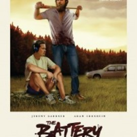 Jeremy Gardner - THE BATTERY