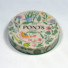 POND'S - POND'S Dreamflower