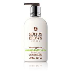 MOLTON BROWN - Re-charge Black Pepper Body Lotion