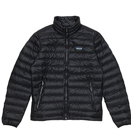 Patagonia - Men's Down Sweater-BLK