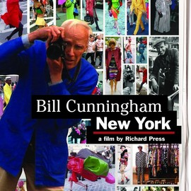 Richard Press - Bill Cunningham New York